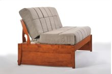 Jefferson Daybed in Cherry Finish