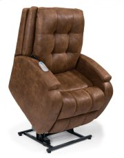 Orion Fabric Lift Recliner Product Image