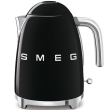 Electric Kettle, Black