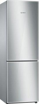 "800 Series 24"" Glass Door Counter-Depth Bottom Freezer B10CB80NVS 800 Series Product Image"