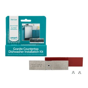 ElectroluxGranite Countertop Dishwasher Installation Kit