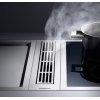 """400 Series Vario 400 Series Downdraft Ventilation Stainless Steel Width 4 5/16"""" (110 Mm)"""