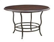 Midland Counter Dining Table Product Image