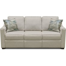 Harmony Quentin Sofa with Power Ottoman 8Q00-01