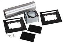 Non-Duct Kit for EW58 Model Range Hoods