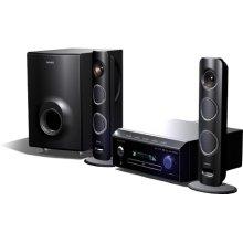 Crosley High Definition TV & Accessories ((2) 50w Side Speakers)