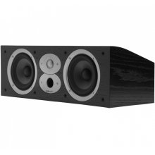 RTiA Series High Performance Center Channel Speaker in Black