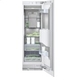 "GaggenauVario freezer 400 series RF 463 702 Fully integrated Width 24"" (61 cm) Right-hinged"