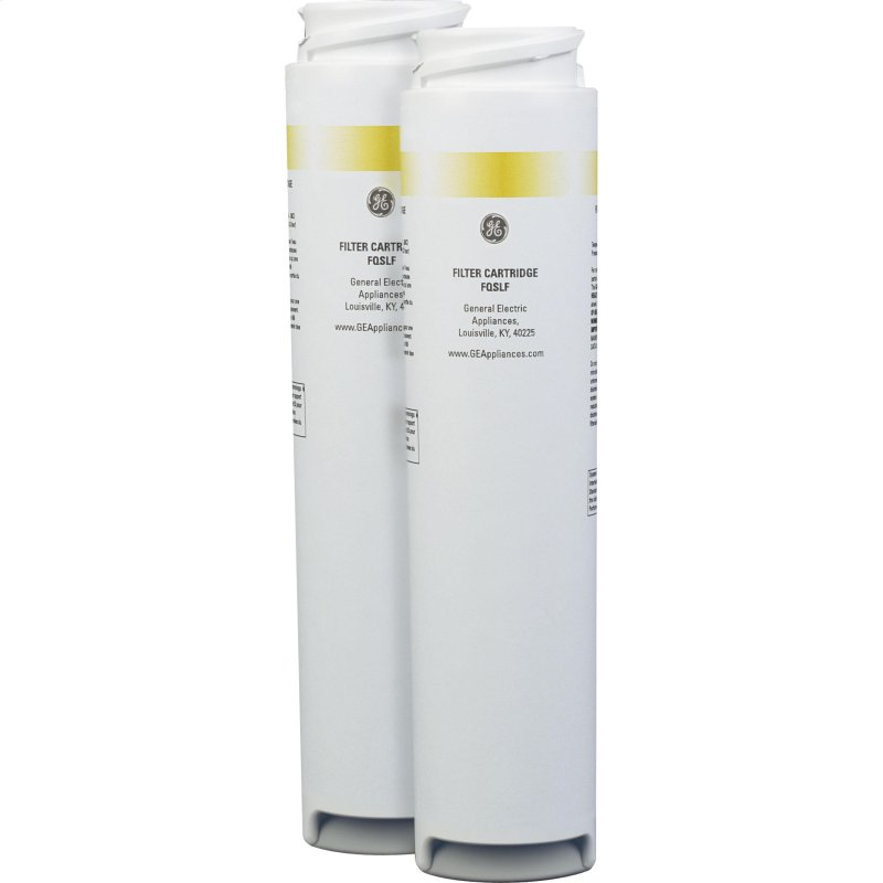 DUAL STAGE DRINKING WATER REPLACEMENT FILTERS