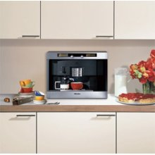 MIELE CVA 2000 Series Capsule-Driven Coffee System - Floor Model