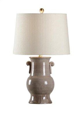 Luca Lamp - Grey