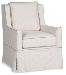 PHOEBE - 199-10 SKIRTED SLIP (Chairs)