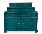 New Traditional Dressing Chest