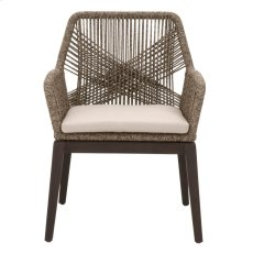 Loom Arm Chair Product Image