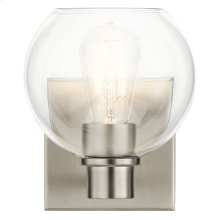 Harmony Collection Harmony 1 Light Wall Sconce NI