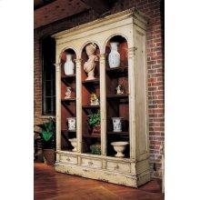 Versailles Bookcase