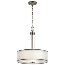 Tallie Collection Tallie Pendant 3 Light AP
