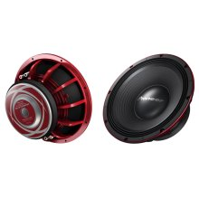 "12"" PRO Series Subwoofer with Dual 4 e Voice Coil"