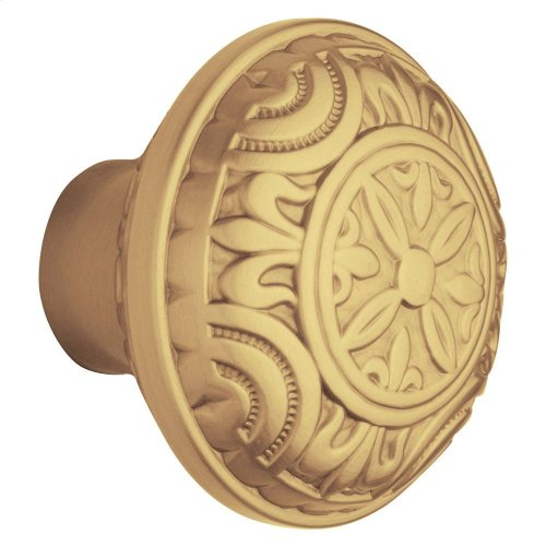 Vintage Brass 5067 Estate Knob