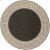 "Additional Alfresco ALF-9626 8'9"" Round"