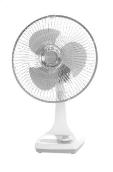 Oscillating Table Fan