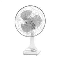 Oscillating Table Fan