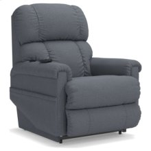 Pinnacle Platinum Power Lift Recliner w/ Headrest & Lumbar