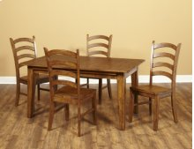 Rectangular Dining Table Legs