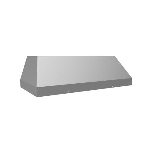 "34 3/8"" 300 CFM Wall Mount Liner Insert Stainless Steel"