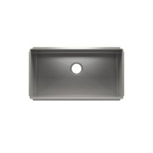 "J7® 003908 - undermount stainless steel Kitchen sink , 30"" × 16"" × 10"""