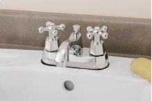 Centreset Bathroom Faucet