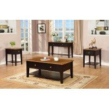 Quinton Sofa Table