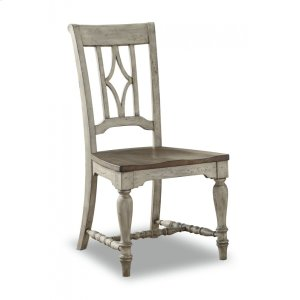 FlexsteelPlymouth Dining Chair