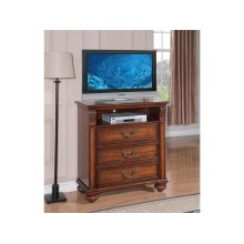 BQ600TV Barkley Square TV Chest