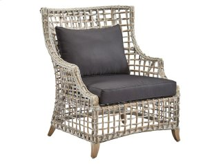 Nissi Beach Wing Chair