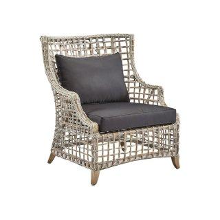 Nissi Beach Wing Chair