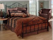 Harrison King Duo Panel - Must Order 2 Panels for Complete Bed Set