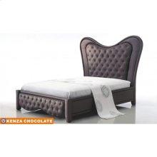 Kenza - Chocolate