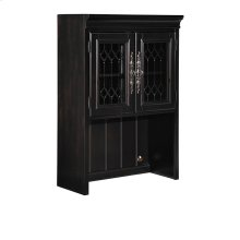 Lexington Door Hutch