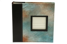 "Canon Turquoise Map 8'' x 8'' Photo Album 8"" x 8"" Photo Album"