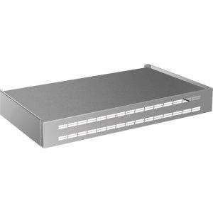 SuperioreUndermount recirculation cover 30'' Stainless steel