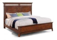 Hubbard Queen Panel Bed