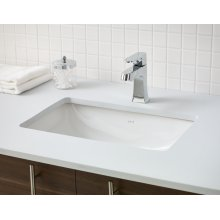 SEVILLE Undermount Sink
