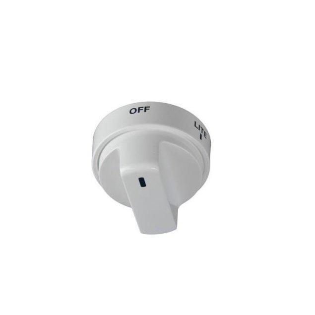 LG Appliances Replacement Gas Range Knob for LRG3091SW