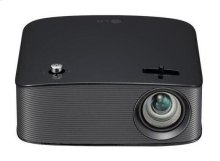 Portable HD LED Projector