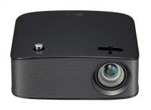 Portable HD LED CineBeam Projector