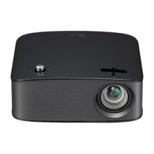 Portable HD LED CineBeam Projector