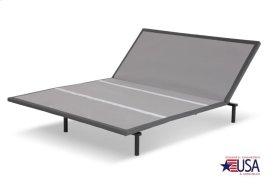 Bas-X 2.0 Adjustable Bed Base Split California King