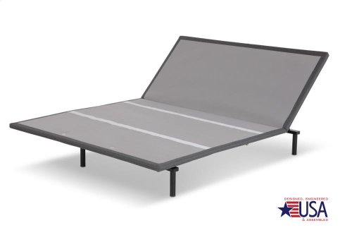 Bas-X 2.0 Adjustable Bed Base Full XL