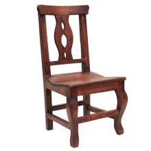 Walnut Alis Chair